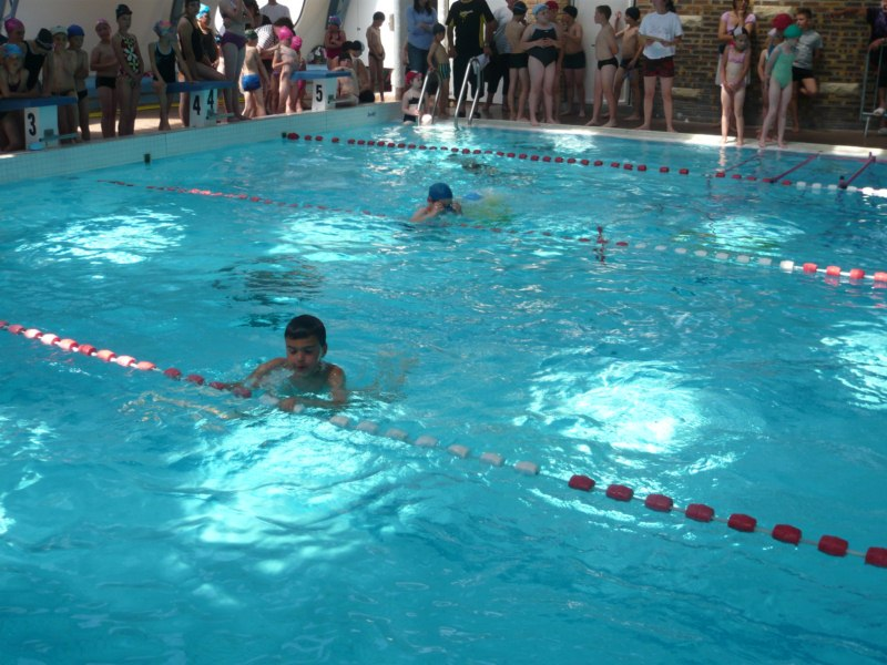 Rencontre usep natation