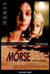 Morse - Let the right one in