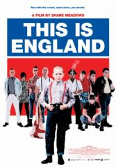 Affiche anglaise de This is England