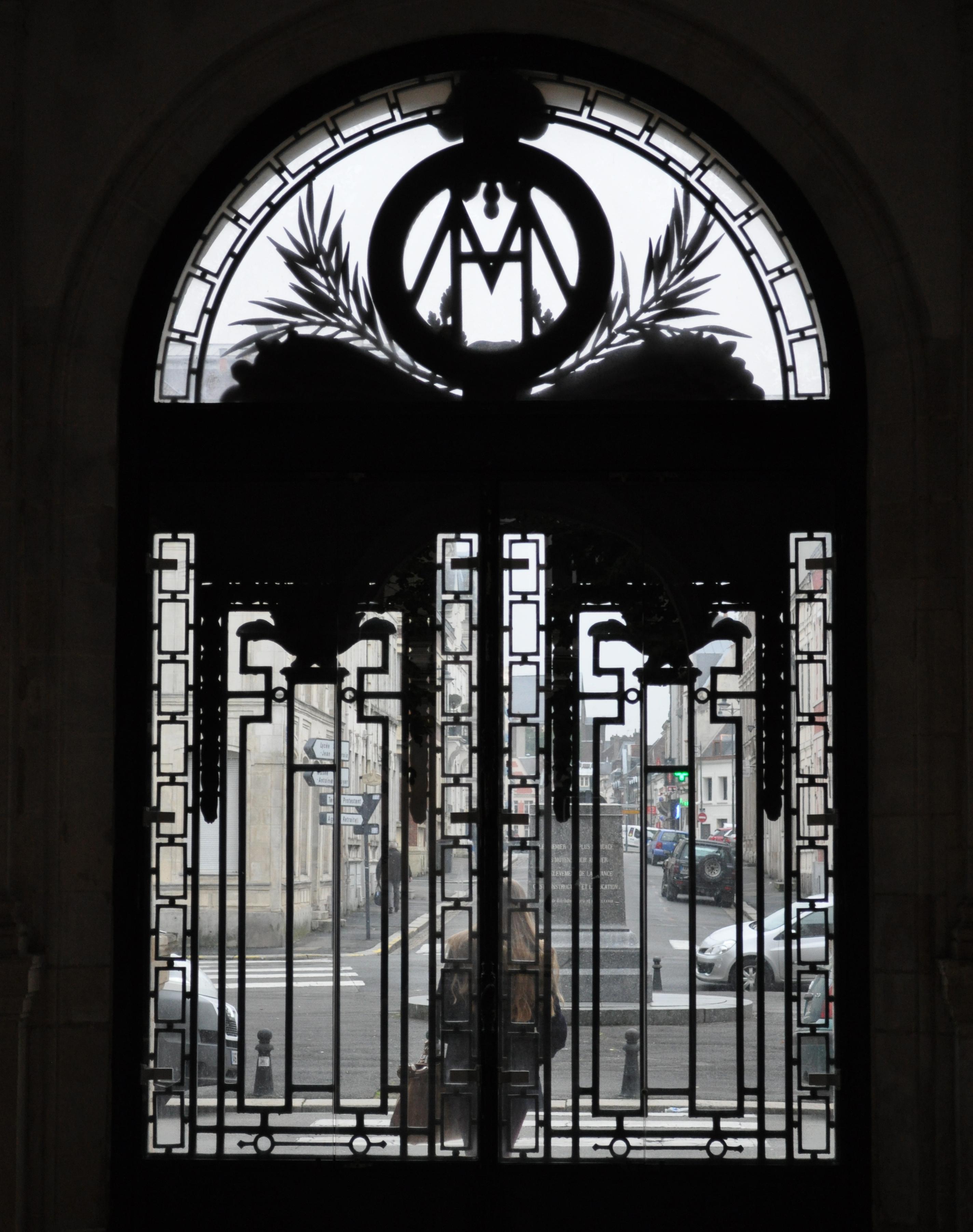 Portes ouvertes le samedi 10 f vrier 2018 cpge henri martin - Lycee henri wallon valenciennes portes ouvertes ...