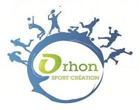 creation logo sport